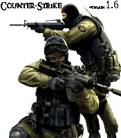Counter Strike CS Counter Strike Shooter FPP FPS The Best Game Tatctical Action CS 1.6