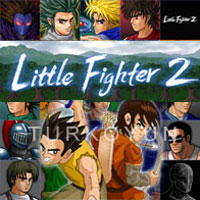 Little Fighter gry bijatyki download do pobrania free fighting games