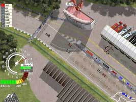 Mini Racing Online download