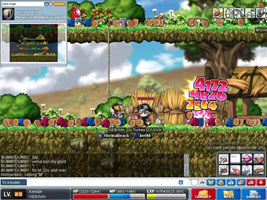 Maple Story gra, Maple Story game download, Maple Story gra download, Maple Story gra do pobrania