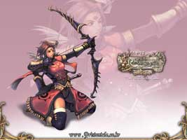 Priston Tale mmorpg free game gry