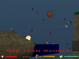Soldat games gry download