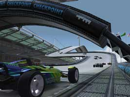 Trackmania Natins racing games free do pobrania download gry games