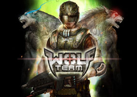 WolfTeam Modern Action MMO FPS Adventure