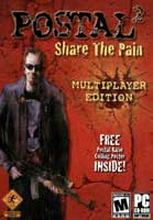 Postal 2 Share The Pain: Multiplayer pełne darmowe gry, gry darmowe pełne wersje gier, darmowa strzelanina FPS FPP Postal 2 Share The Pain Multiplayer za darmo download